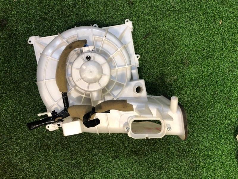 Мотор печки Nissan X-Trail NT30 (б/у)