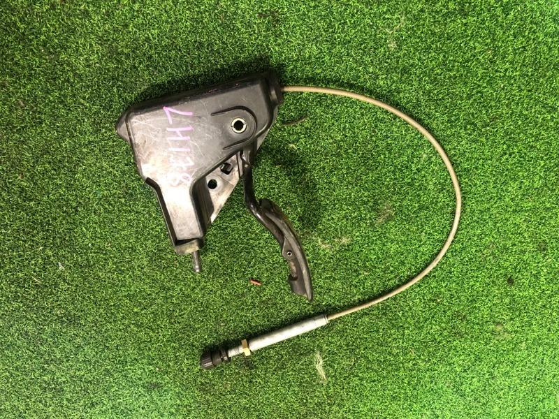 Педаль газа Toyota Hiace LH178 (б/у)