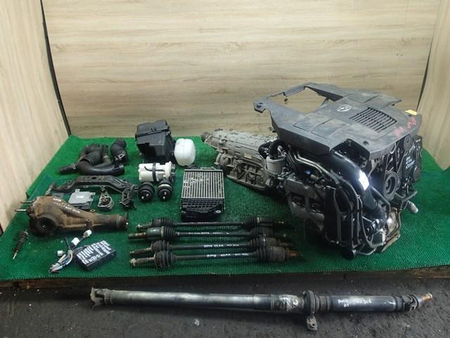 Двс Subaru Legacy BM9 EJ255 2010 (б/у)