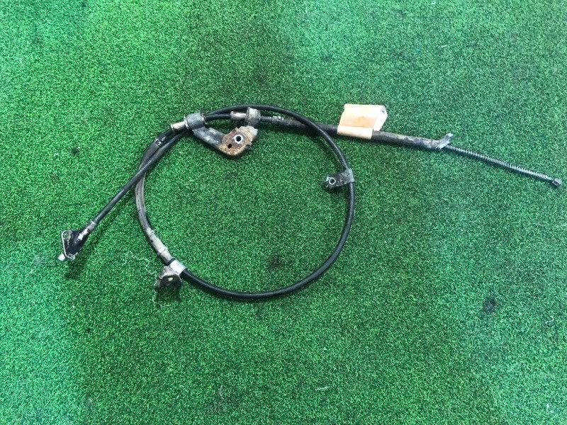 Тросик ручника Toyota Succeed NCP55 правый (б/у)