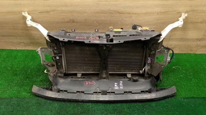 Телевизор Subaru Legacy BM9 EJ255 2010 (б/у)