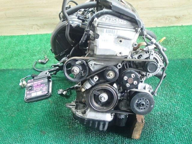 Двс Toyota Rav4 ACA31 2AZ-FE 2007 (б/у)