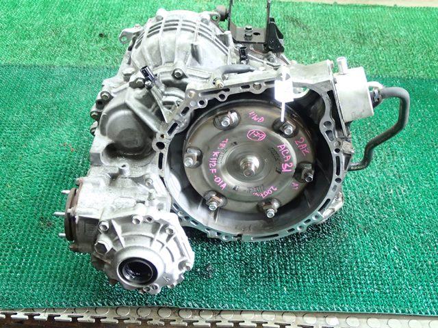Акпп Toyota Rav4 ACA31 2AZ-FE 2007 (б/у)