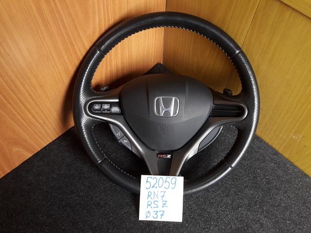 Руль Honda Stream RN7 (б/у)