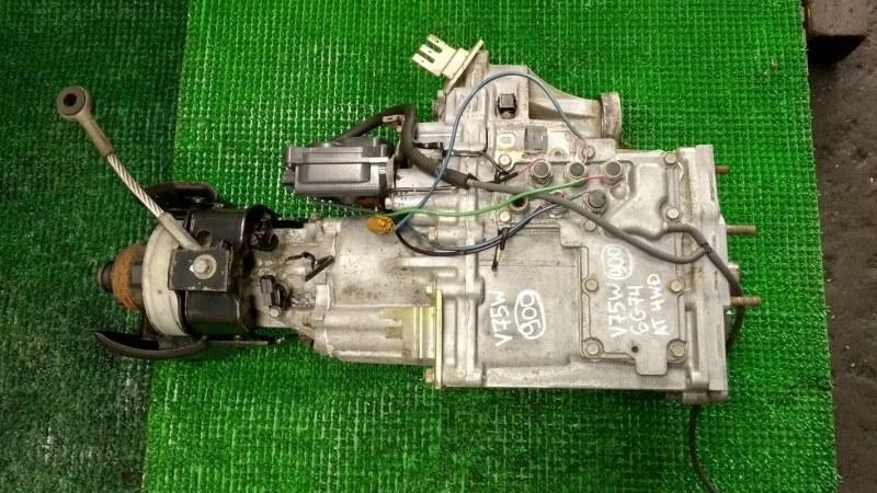 Раздатка Mitsubishi Pajero V75W 6G74 (б/у)