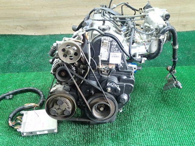 Двс Honda Accord CD4 F20B (б/у)