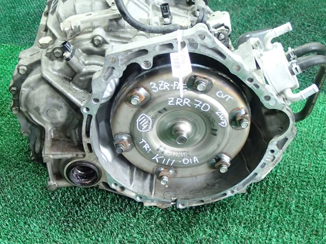 Акпп Toyota Voxy ZRR70 2ZR-FAE 2007 (б/у)