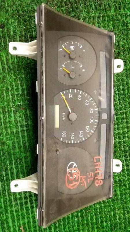 Спидометр Toyota Hiace LH178 5L (б/у)