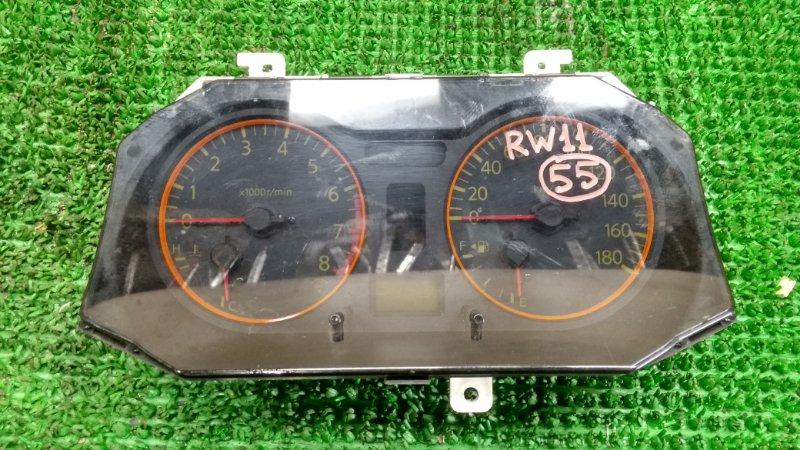 Спидометр Nissan Avenir RW11 (б/у)