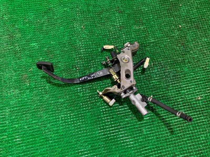 Педаль сцепления Toyota Probox NLP51 1ND 2003 (б/у)
