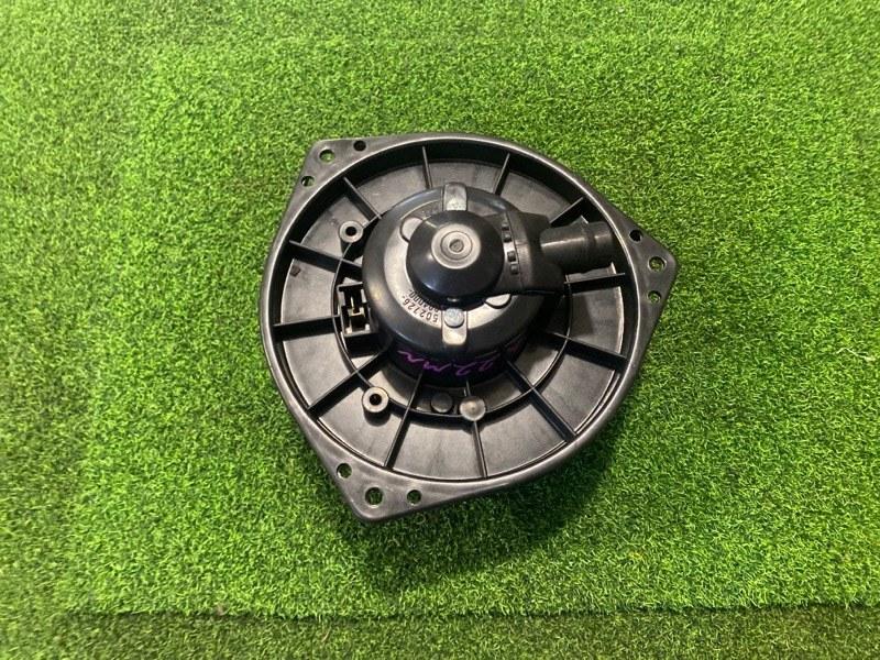 Мотор печки Mazda Bongo SK22 (б/у)