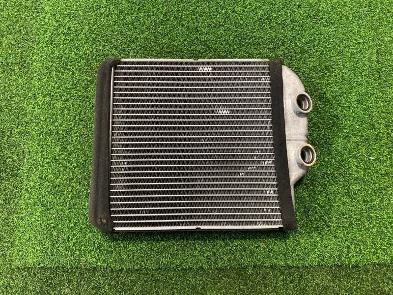 Радиатор печки Toyota Caldina ST215 3S-FE (б/у)