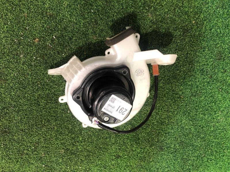 Мотор охлаждения батареи Toyota Prius NHW20 (б/у)