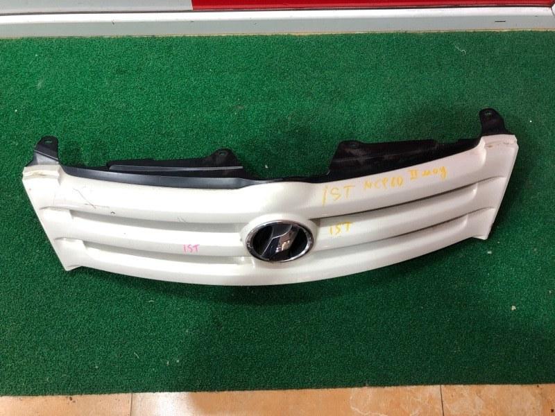 Решетка Toyota Ist NCP65 (б/у)