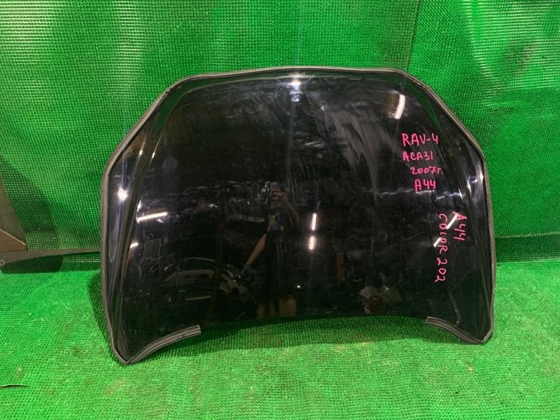 Капот Toyota Rav4 ACA31 2AZ-FE 2007 (б/у)