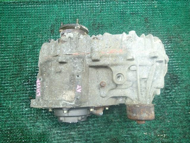 Раздатка Toyota Hiace LH178 5L (б/у)