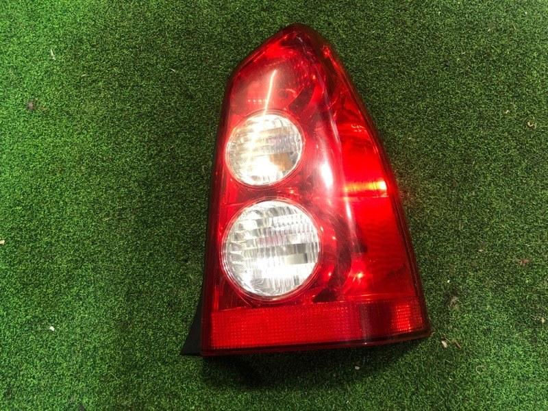 Стоп сигнал Mazda Tribute EP3W правый (б/у)