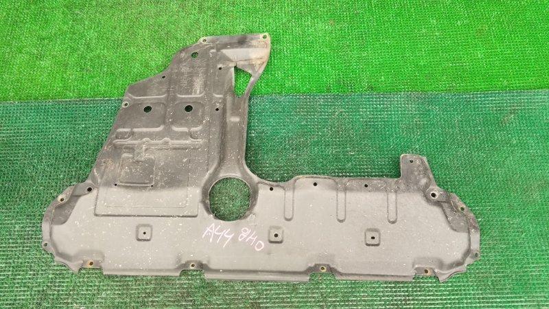 Защита двигателя Toyota Rav4 ACA31 2AZ-FE 2007 (б/у)