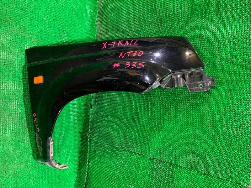 Крыло Nissan X-Trail NT30 QR20 2005 переднее правое (б/у)