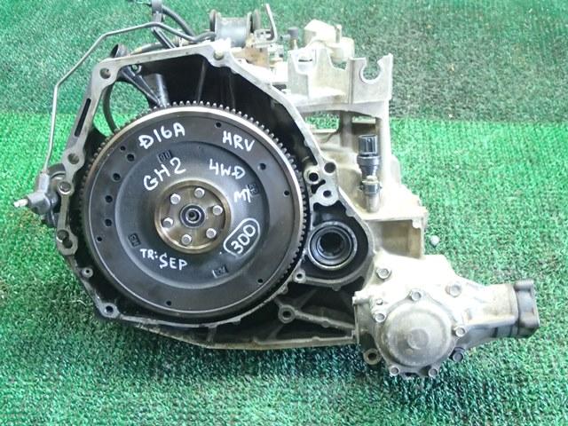 Мкпп Honda Hr-V GH2 D16A (б/у)