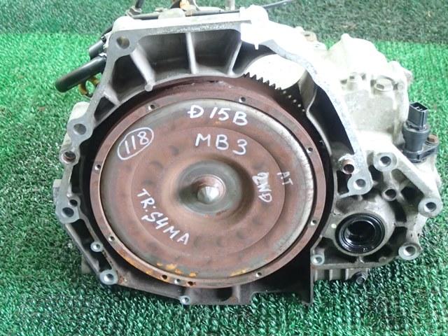 Акпп Honda Domani MB3 D15B (б/у)