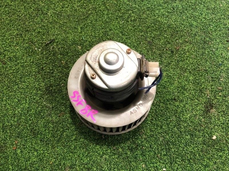 Мотор печки Mazda Bongo SSF8R (б/у)