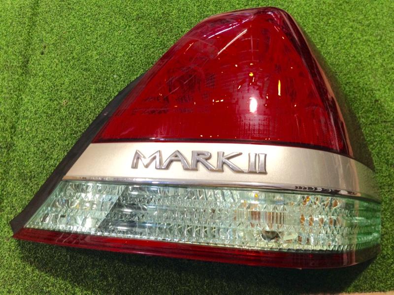 Стоп сигнал Toyota Mark Ii JZX110 правый (б/у)