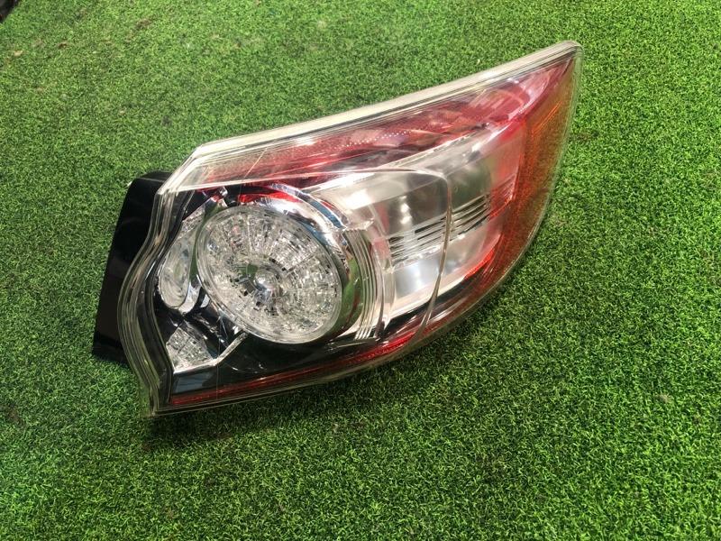Стоп сигнал Mazda Axela BLEFW правый (б/у)