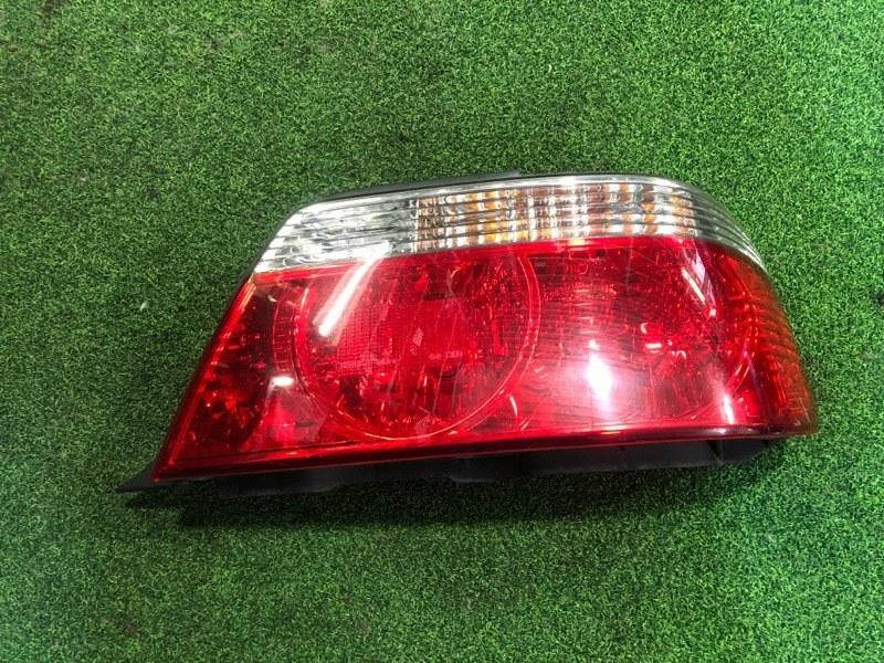 Стоп сигнал Toyota Chaser JZX100 правый (б/у)
