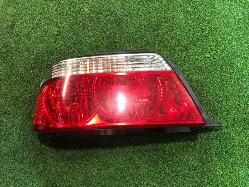 Стоп сигнал Toyota Chaser JZX100 левый (б/у)