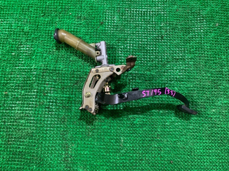 Педаль сцепления Toyota Caldina ST195 3S-FE 1997 (б/у)