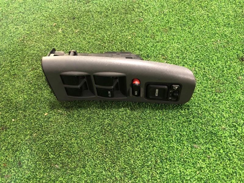 Пульт стеклоподъемника Honda Odyssey RA2 передний правый (б/у)