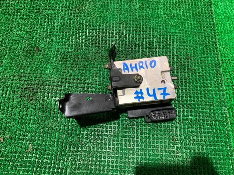 Блок abs Toyota Estima AHR10 2AZ-FXE (б/у)