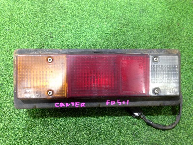 Стоп сигнал Mitsubishi Canter FD501 правый (б/у)
