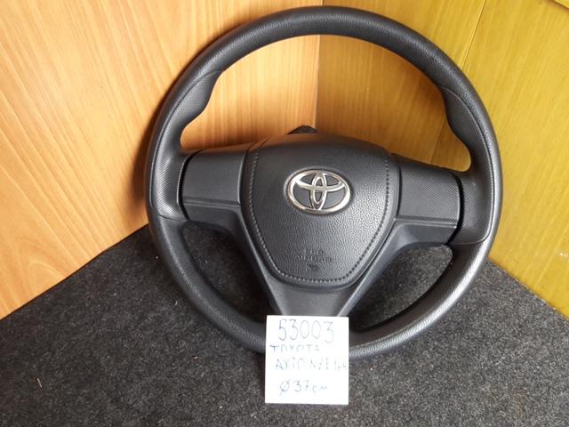 Руль Toyota Corolla Axio NZE164 (б/у)