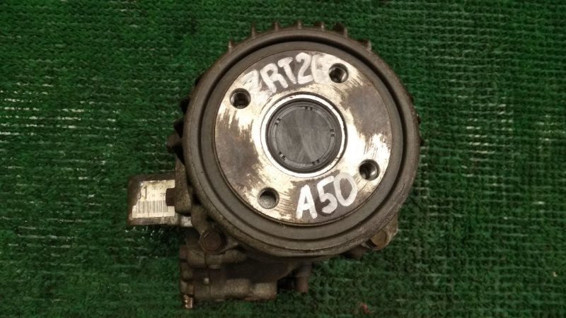 Редуктор Toyota Allion ZRT265 2ZR-FE 2008 (б/у)