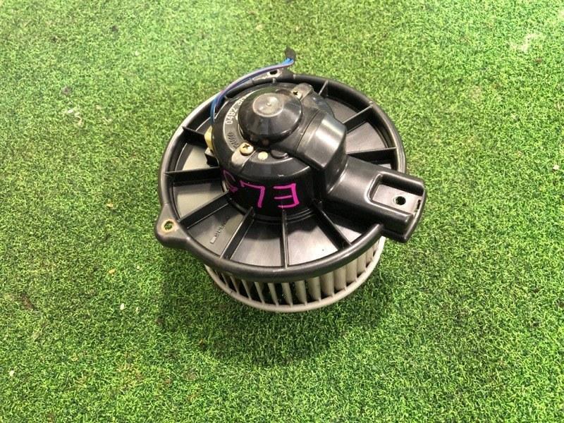 Мотор печки Toyota Corsa EL51 (б/у)