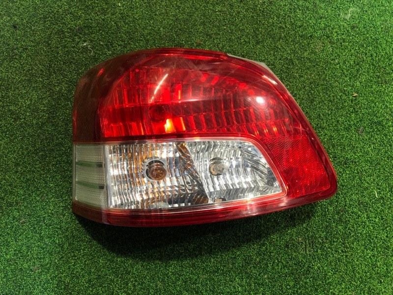Стоп сигнал Toyota Belta NCP96 2NZ-FE 2005 левый (б/у)