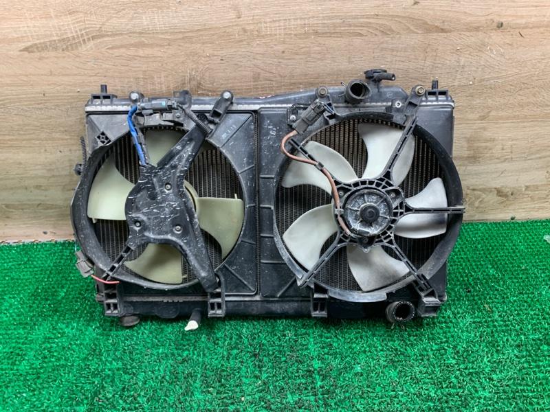 Радиатор Honda Civic Ferio ES1 D15B (б/у)