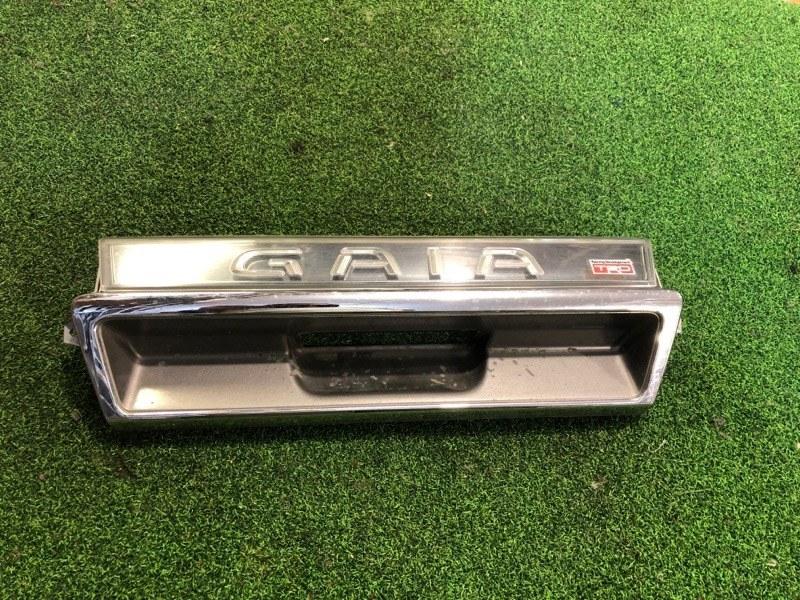 Ручка задней двери Toyota Gaia SXM1`5 (б/у)