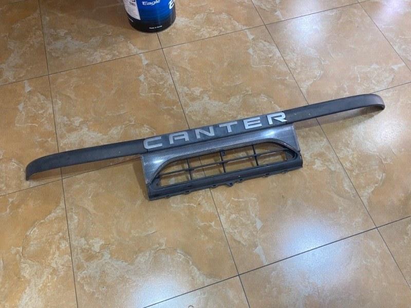Решетка Mitsubishi Canter FB50 (б/у)