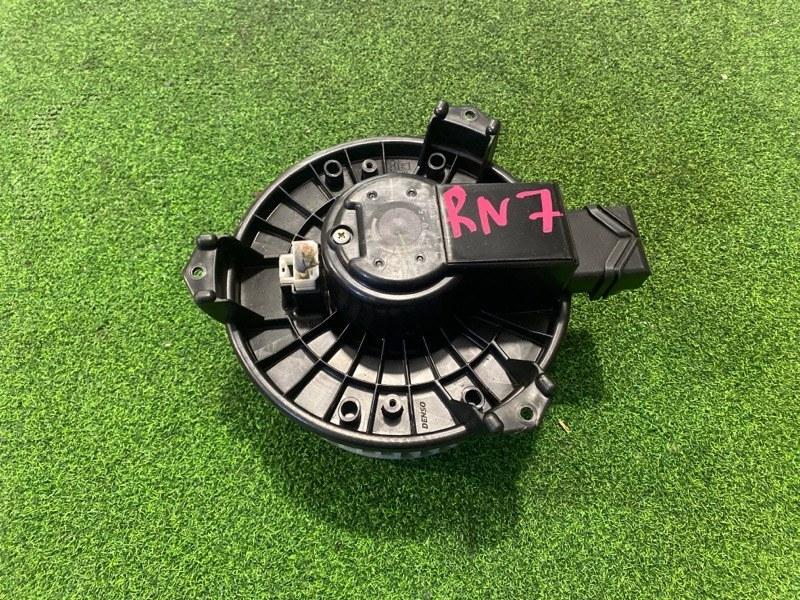 Мотор печки Honda Stream RN7 (б/у)
