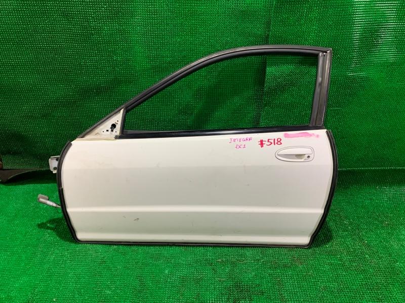 Дверь Honda Integra DC1 передняя левая (б/у)