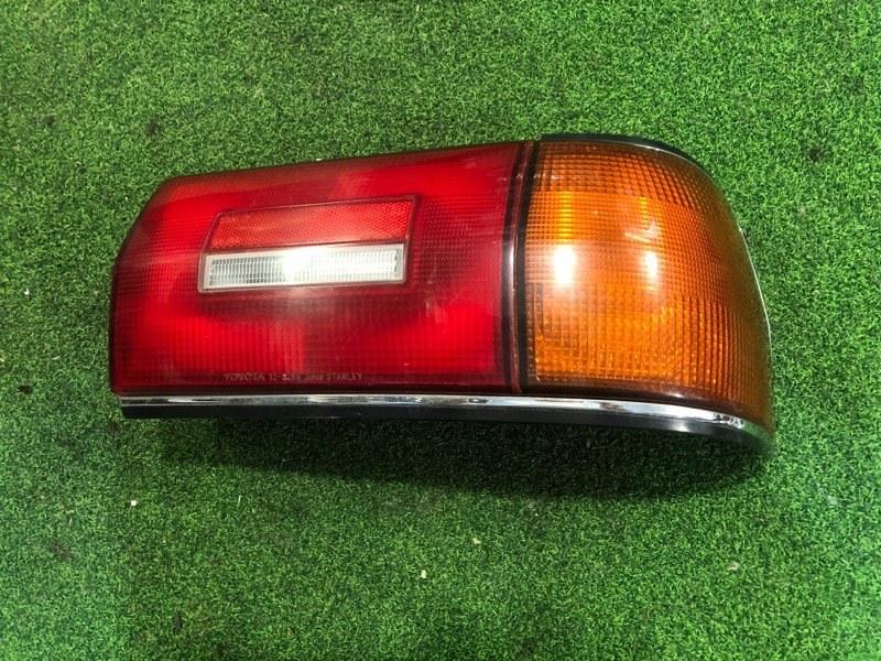 Стоп сигнал Toyota Sprinter AE91 правый (б/у)