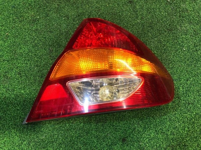 Стоп сигнал Toyota Prius NHW10 правый (б/у)