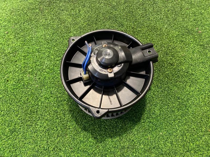 Мотор печки Toyota Hiace LH178 (б/у)