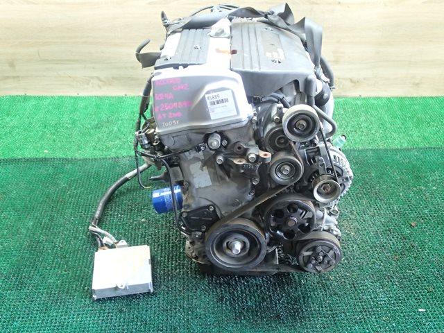Двс Honda Accord CM2 K24A 2003 (б/у)