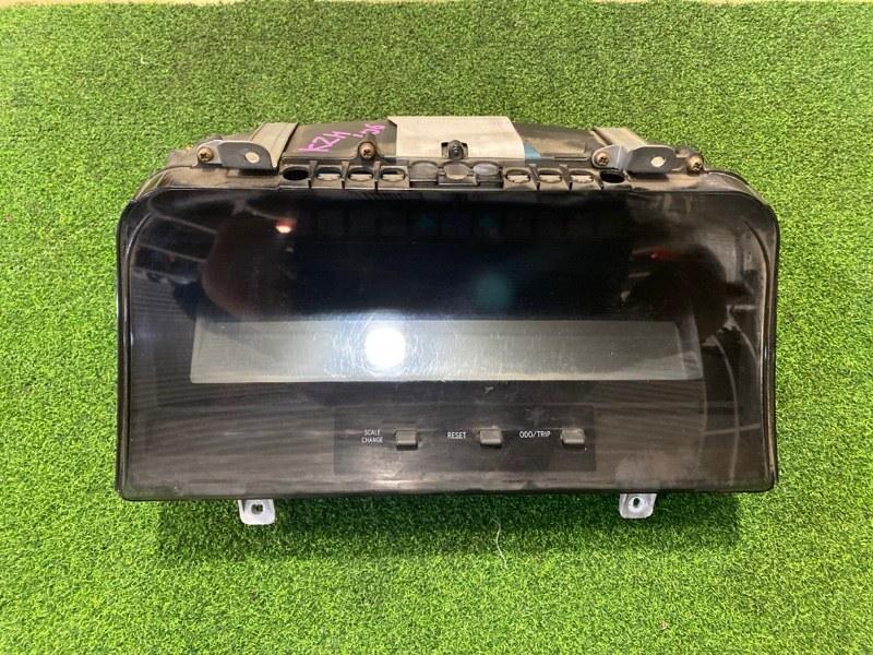 Спидометр Toyota Hiace KZH106 1KZ-TE (б/у)
