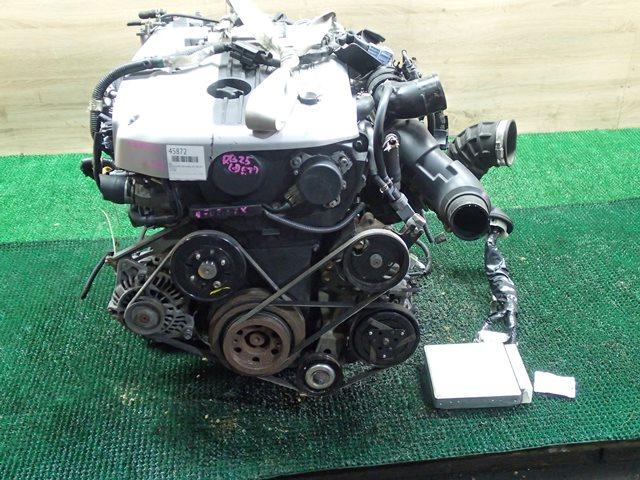 Двс Nissan Cedric ENY34 RB25-DET NEO 2002 (б/у)