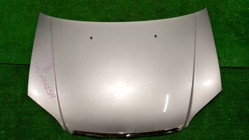 Капот Honda Civic Ferio ES1 передний (б/у)